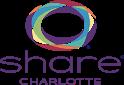 SHARE Charlotte Logo