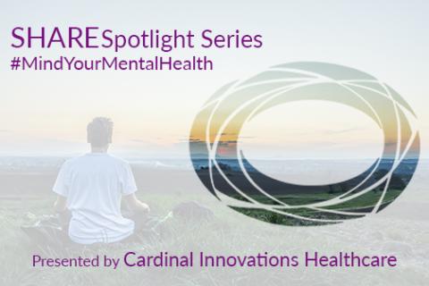 Spotlight Series Mindyourmentalhealth Share Charlotte