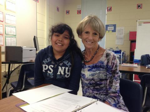 Volunteer with Heart Math Tutoring