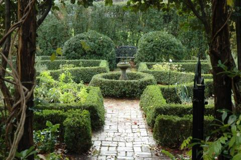 52tuesdays wing haven gardens share charlotte - Wing haven gardens and bird sanctuary ...