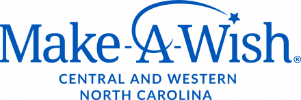 make a wish of central and western north carolina share charlotte
